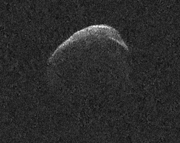 Asteroid 29 aprilie