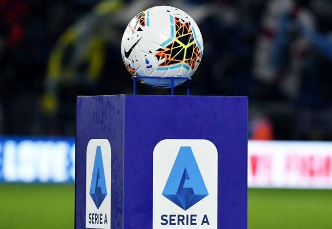 Fotbalul din Italia se reia