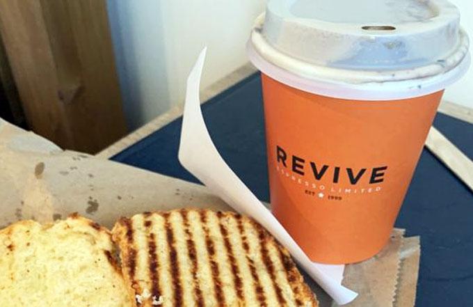 Cafea în Noua Zeelandă