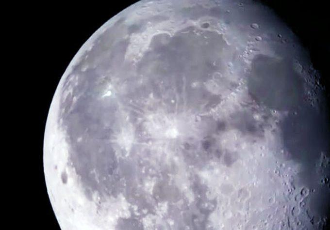 Cutremure pe Lună