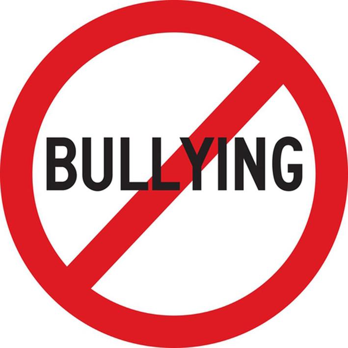 Anti Bullyng
