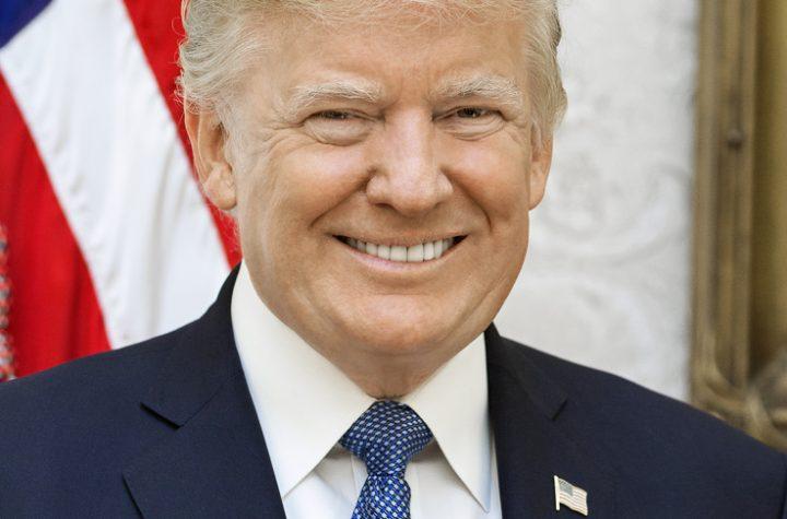 Donald Trump, preşedinte al SUA